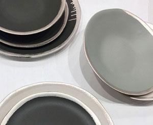 Jars Céramistes - Reflets d'argent