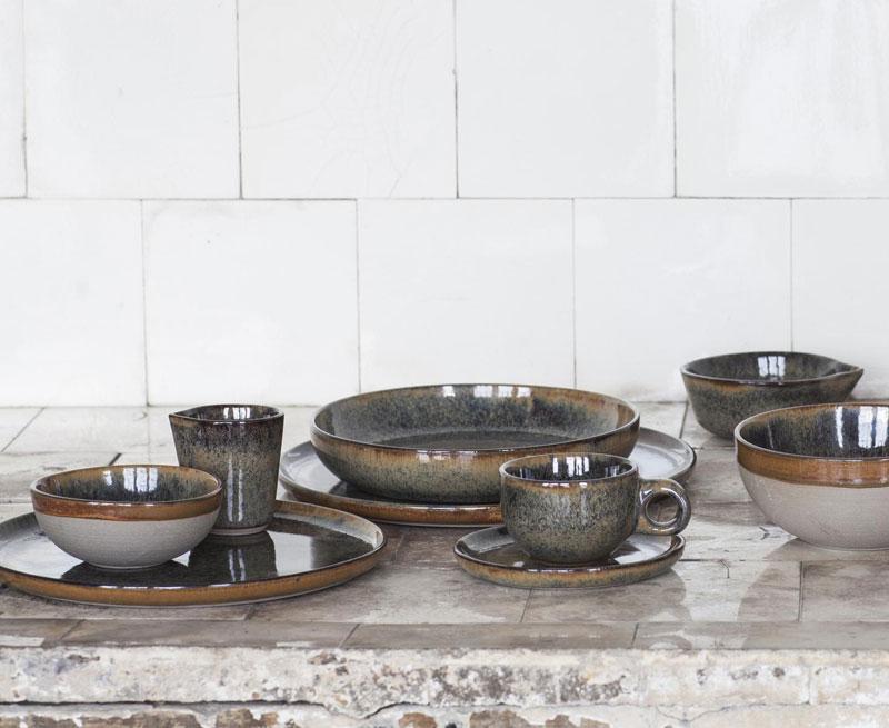 glazuur aardewerk serax surface