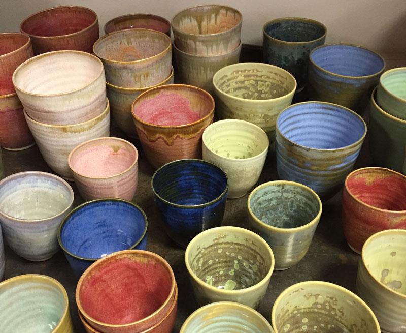 glazuur lilo keramiek